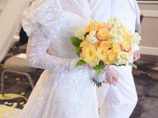 Dan and Ngan's Wedding in San Antonio, Texas 17