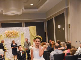 Dan and Ngan's Wedding in San Antonio, Texas 18