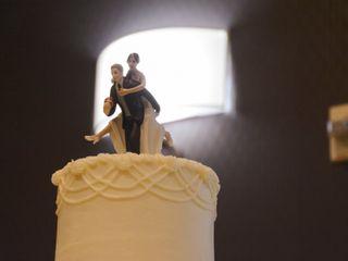 Dan and Ngan's Wedding in San Antonio, Texas 24
