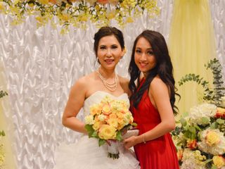 Dan and Ngan's Wedding in San Antonio, Texas 28