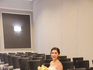 Dan and Ngan's Wedding in San Antonio, Texas 29