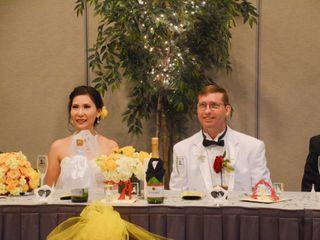 Dan and Ngan's Wedding in San Antonio, Texas 32