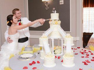 Dan and Ngan's Wedding in San Antonio, Texas 37