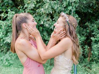 The wedding of Elena and Chris 3