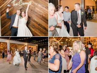 The wedding of Andrew and Ansley 2
