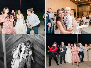The wedding of Andrew and Ansley 3