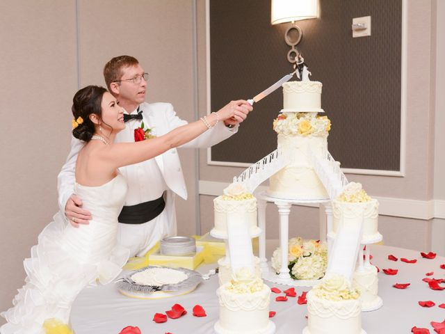 Dan and Ngan's Wedding in San Antonio, Texas 2