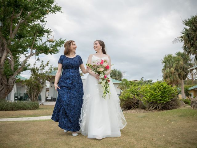 Alex and Lisa's Wedding in Isabela, Puerto Rico 17