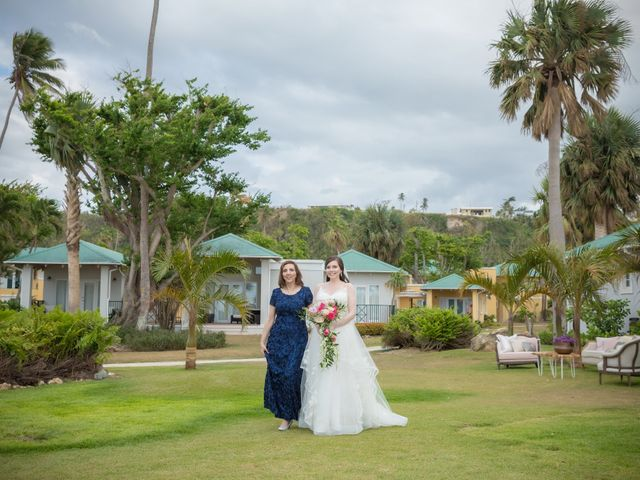 Alex and Lisa's Wedding in Isabela, Puerto Rico 18