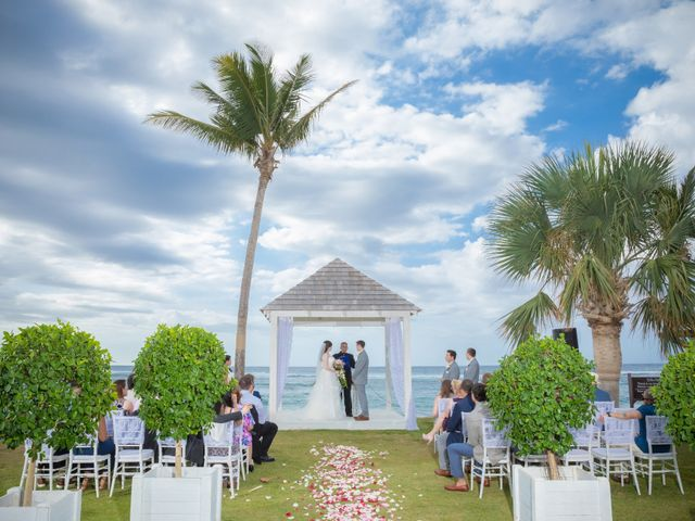 Alex and Lisa's Wedding in Isabela, Puerto Rico 22