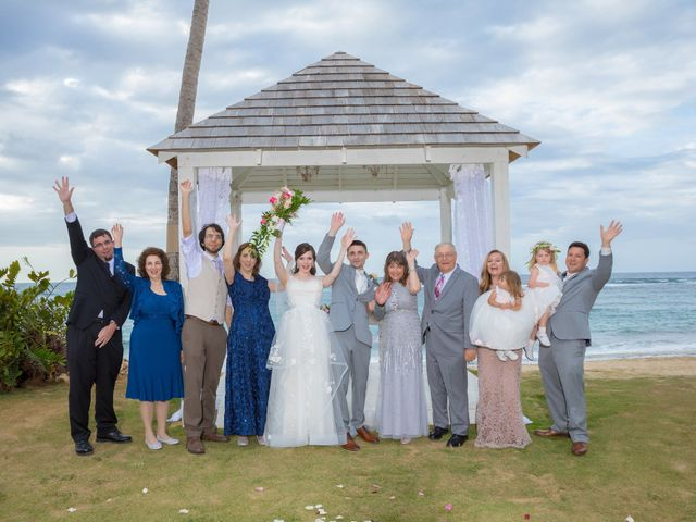 Alex and Lisa's Wedding in Isabela, Puerto Rico 29