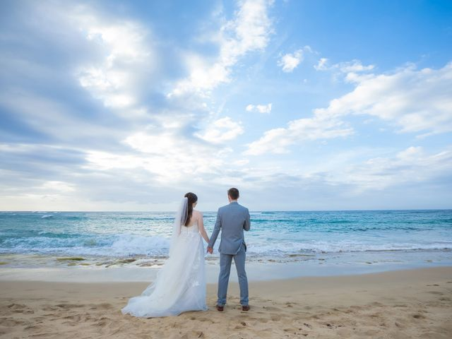 Alex and Lisa's Wedding in Isabela, Puerto Rico 31