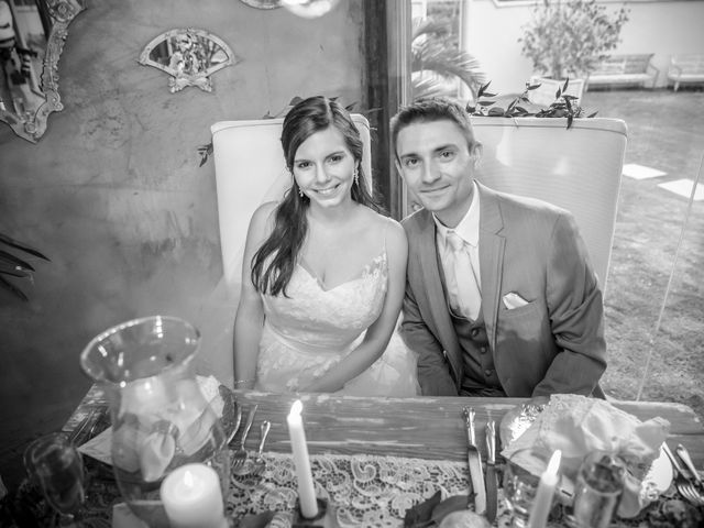 Alex and Lisa's Wedding in Isabela, Puerto Rico 38