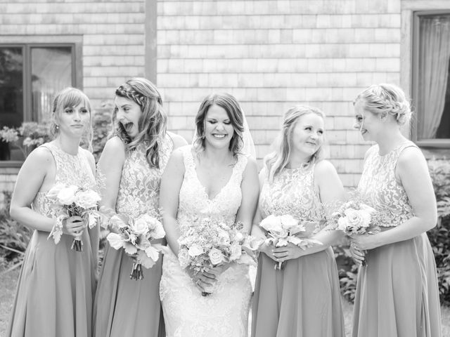 Chris and Ashleigh's Wedding in Holland, Michigan 2