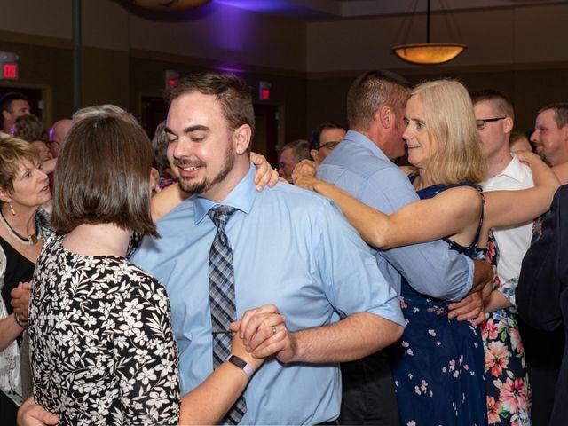 Doug and Rebecca's Wedding in Lake George, New York 8