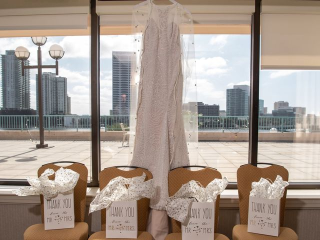 Brandee and Vince's Wedding in Jacksonville Beach, Florida 24