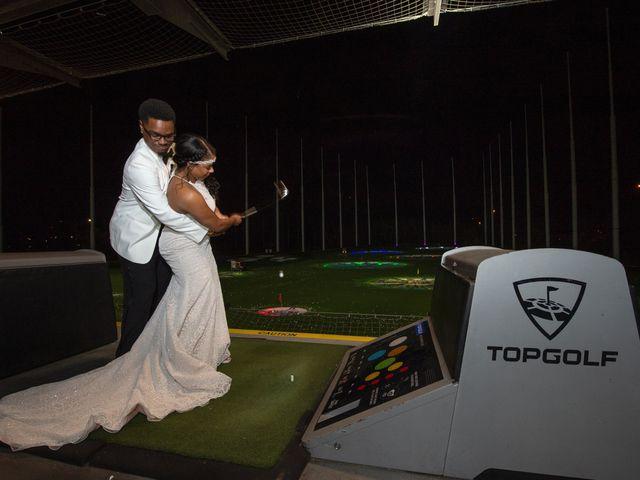 Brandee and Vince's Wedding in Jacksonville Beach, Florida 28