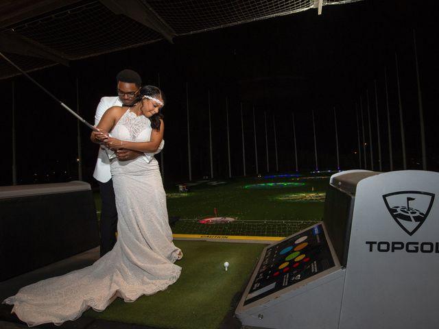 Brandee and Vince's Wedding in Jacksonville Beach, Florida 29