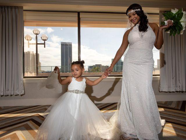 Brandee and Vince's Wedding in Jacksonville Beach, Florida 50