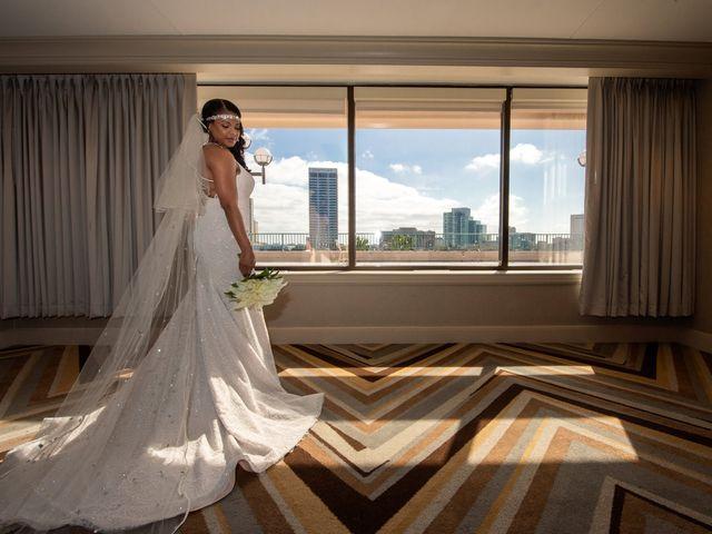 Brandee and Vince's Wedding in Jacksonville Beach, Florida 51