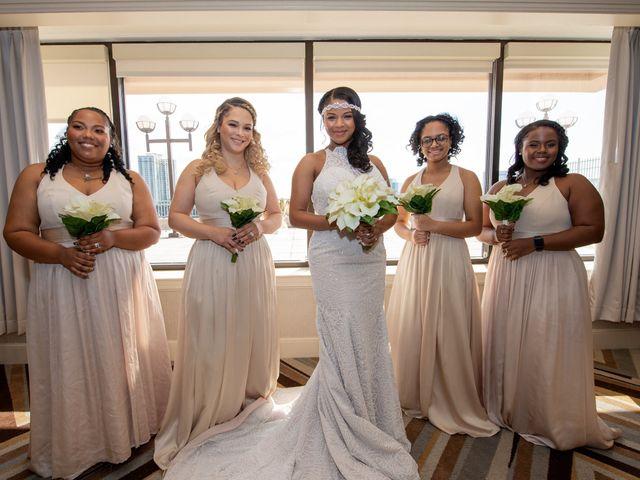 Brandee and Vince's Wedding in Jacksonville Beach, Florida 52