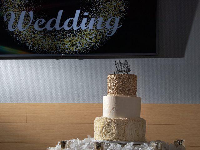 Brandee and Vince's Wedding in Jacksonville Beach, Florida 63