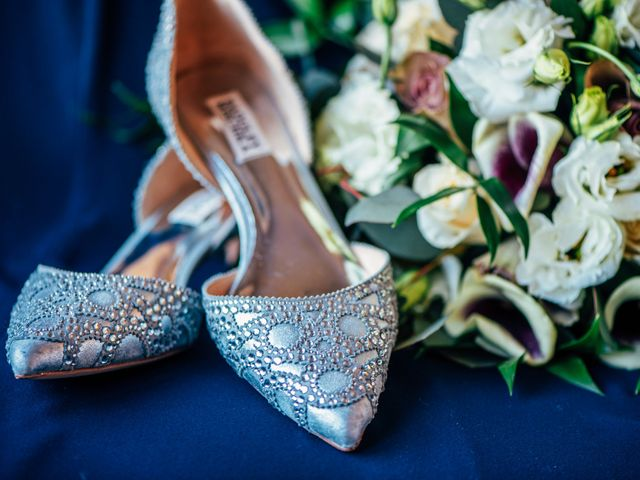 Francisco and Jessica's Wedding in Bayside, New York 3