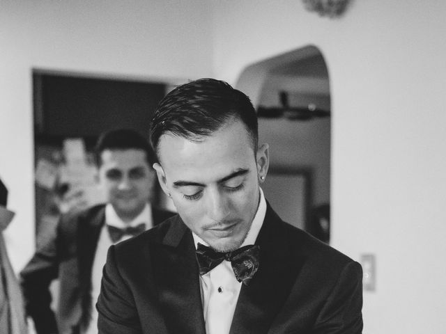 Francisco and Jessica's Wedding in Bayside, New York 10