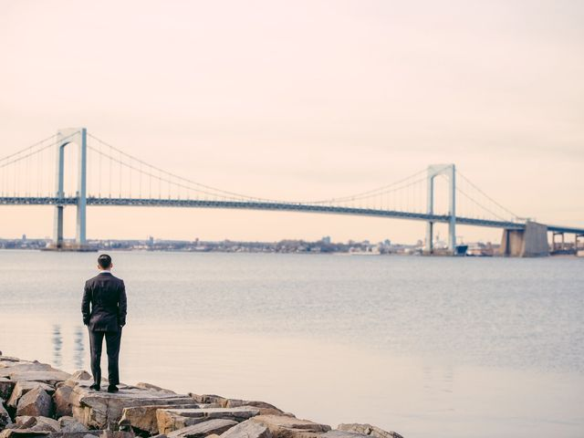 Francisco and Jessica's Wedding in Bayside, New York 11