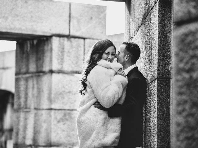 Francisco and Jessica's Wedding in Bayside, New York 2
