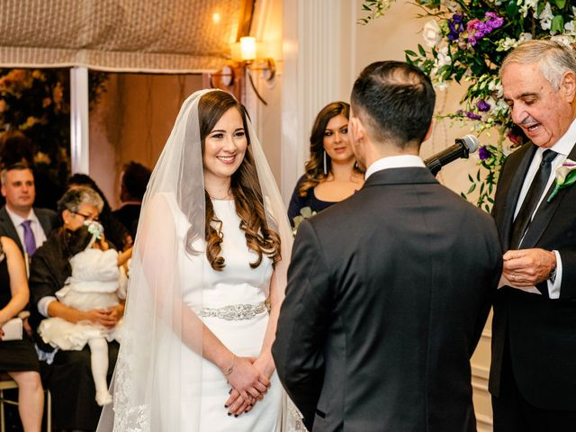Francisco and Jessica's Wedding in Bayside, New York 17