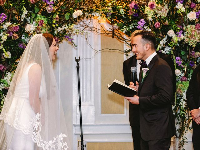 Francisco and Jessica's Wedding in Bayside, New York 18