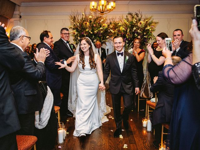 Francisco and Jessica's Wedding in Bayside, New York 19