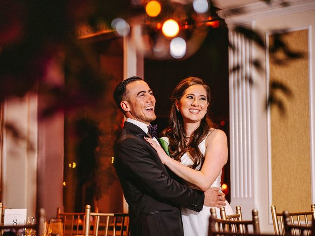 Francisco and Jessica's Wedding in Bayside, New York 20