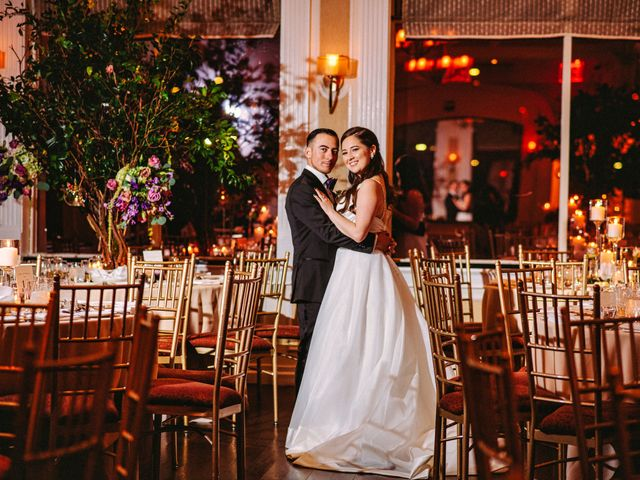 Francisco and Jessica's Wedding in Bayside, New York 21