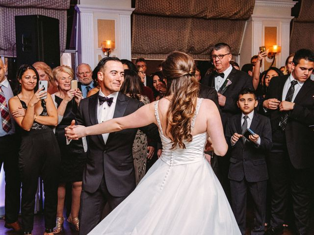 Francisco and Jessica's Wedding in Bayside, New York 22