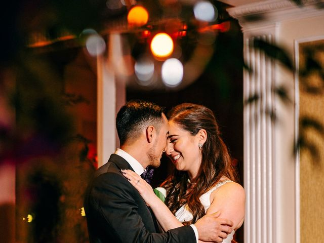 Francisco and Jessica's Wedding in Bayside, New York 23