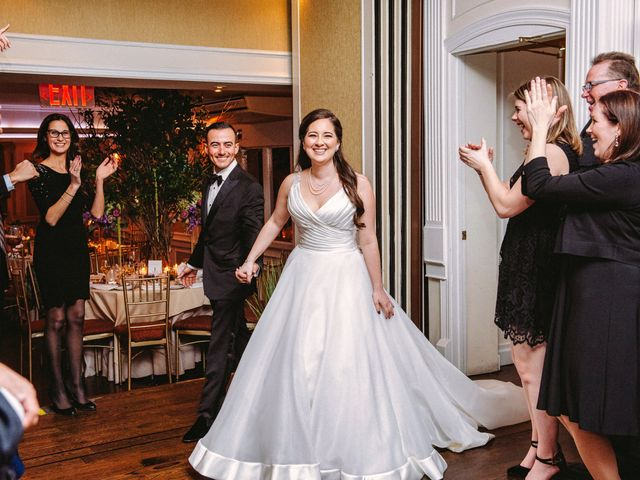 Francisco and Jessica's Wedding in Bayside, New York 24