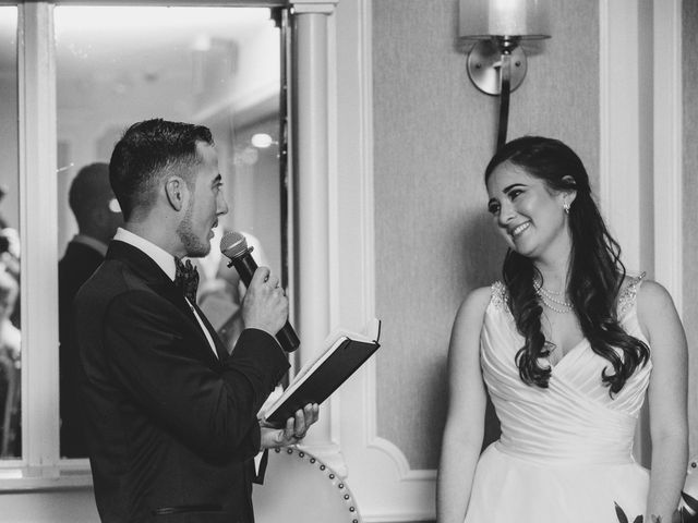 Francisco and Jessica's Wedding in Bayside, New York 26