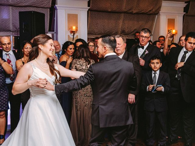 Francisco and Jessica's Wedding in Bayside, New York 27