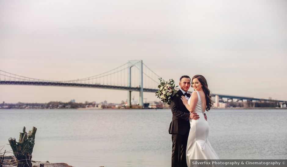 Francisco and Jessica's Wedding in Bayside, New York