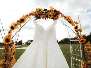 The wedding of Kaityln and David 3