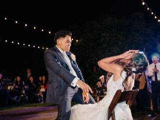 The wedding of Gina and Jason 3