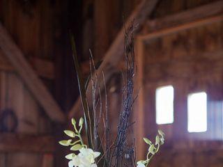 Nicole and Lisa's Wedding in Sanbornton, New Hampshire 17