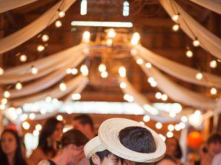 Nicole and Lisa's Wedding in Sanbornton, New Hampshire 18