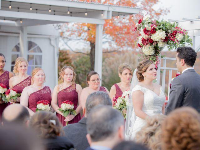 Rawad and Caitlin's Wedding in Joppa, Maryland 2