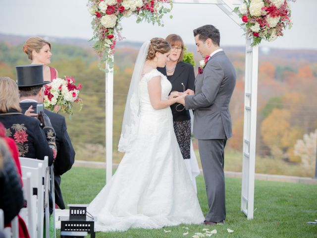 Rawad and Caitlin's Wedding in Joppa, Maryland 5