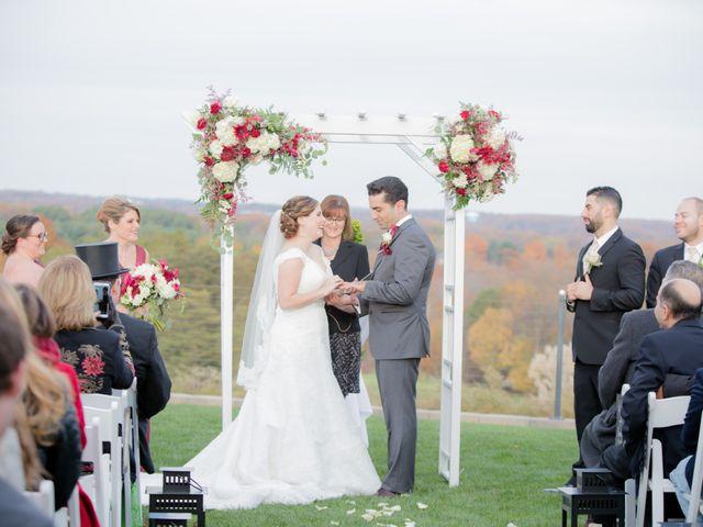 Rawad and Caitlin's Wedding in Joppa, Maryland 6