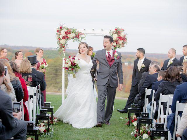Rawad and Caitlin's Wedding in Joppa, Maryland 8
