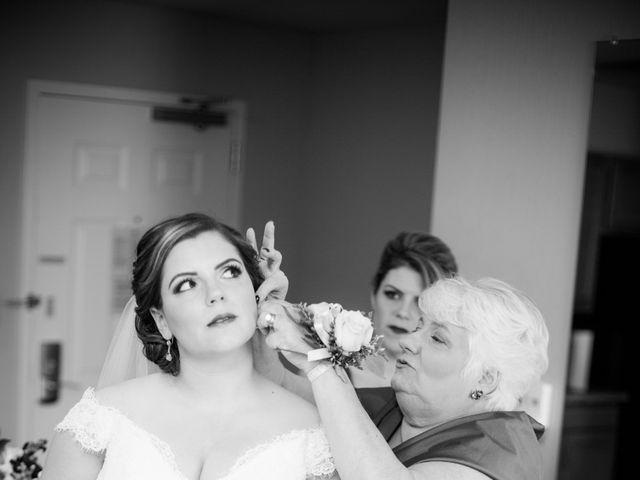 Rawad and Caitlin's Wedding in Joppa, Maryland 15